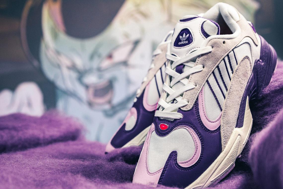 Dragon Ball Z x Adidas : C'est fait ! – MasterSneaker